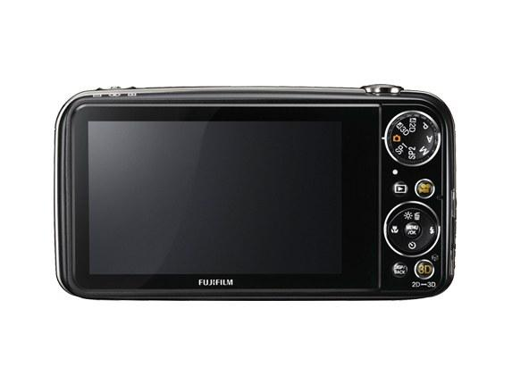 Fujifilm FinePix REAL 3D W3 (2)