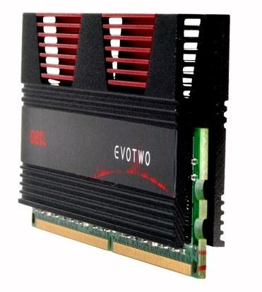 EVO TWO Gaming Series