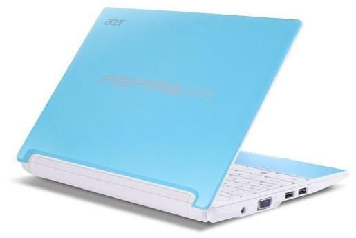 Acer Aspire Happy