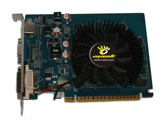 Manli GeForce GT 430 1GB DDR3
