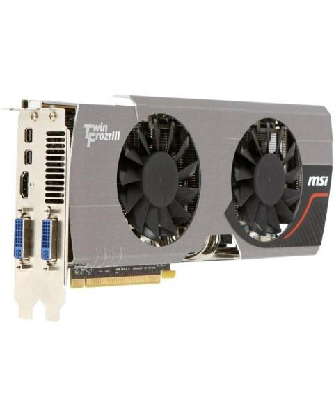 MSI R6950 Twin Frozr III Power Edition