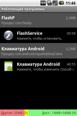 Android.Crusewind