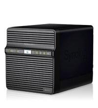Synology DS411