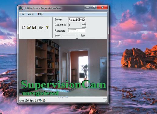 Web камера для видеонаблюдения - фото 9