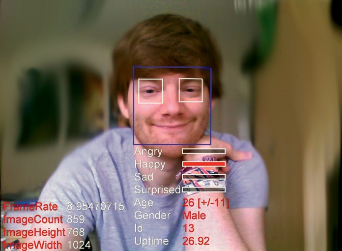 Система SHORE распознает лица с 90-процентной точностью