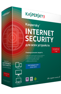 Kaspersky Internet Security показывает превосходные результаты в борьбе с фишингом