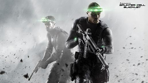 Splinter Cell. Скриншот. Источник - http://splintercell.ubi.com