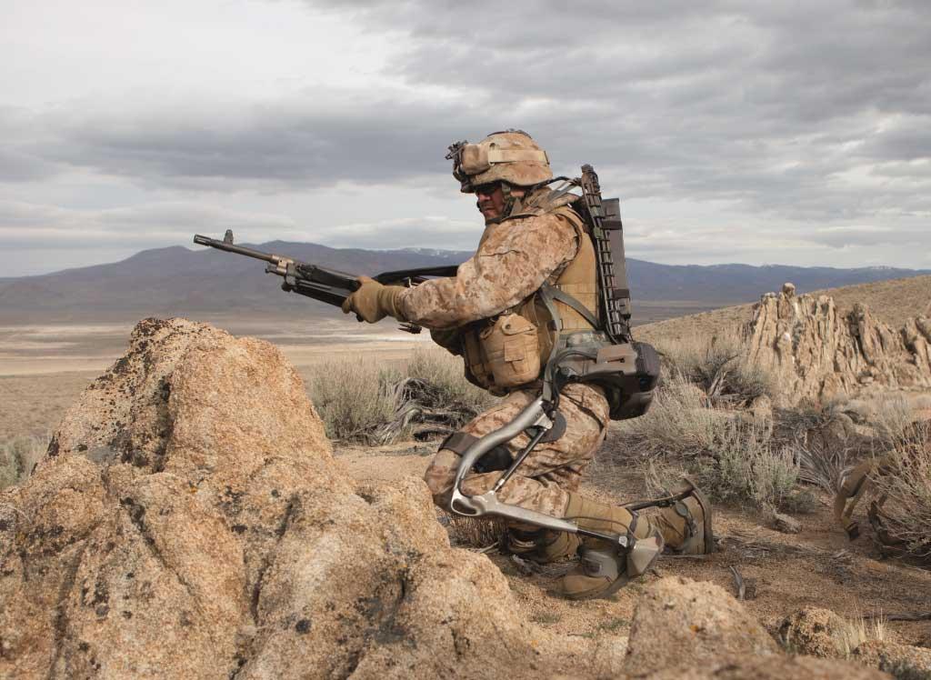 Lockheed-Martin-Exoskeleton