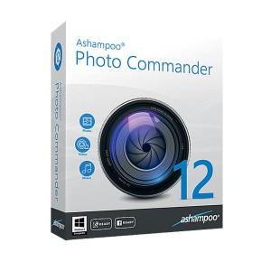 Первый взгляд на Ashampoo Photo Commander 12