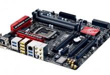 Gigabyte GA-Z97MX-Gaming 5