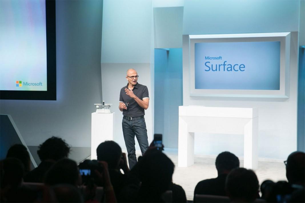 Microsoft: проигравшие или законодатели моды?
