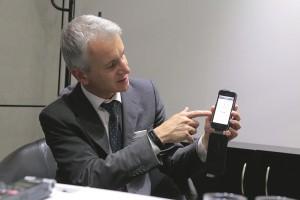Альберто Равиоло, глава консьюмерского направления Epson в регионе EMEA