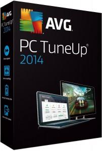 Обзор утилиты для ускорения работы ПК AVG PC TuneUp 2014