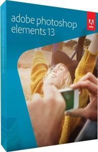 Обзор фотоменеджера Adobe Photoshop Elements 13
