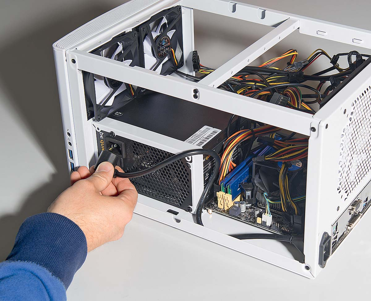 бп для мини компьютеров: