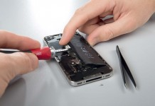 Repair iPhone