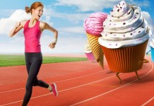 Здоровое питание и спорт. Tijana_Fotolia.com_Fotolia
