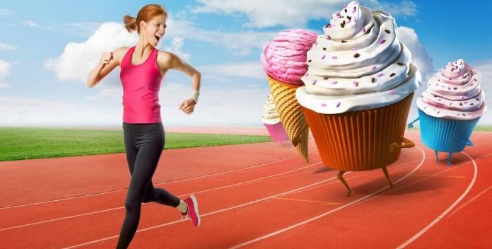 Сервисы и приложения для похудения и фитнеса