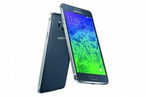 Экспресс-тест Samsung Galaxy Alpha