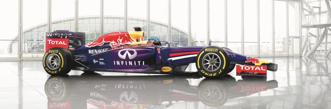 Как работает «Формула-1»