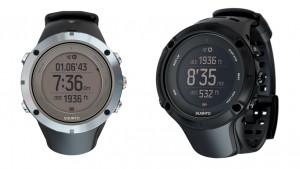 Suunto представила умные часы Ambit3 и датчик Smart Sensor