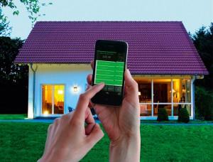 smart home умный дом