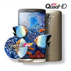 Стали известны характеристики нового смартфона LG G4