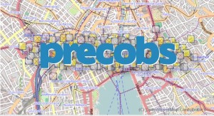 Система Precobs предскажет преступления в Германии