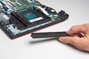 SSD HDD DVD