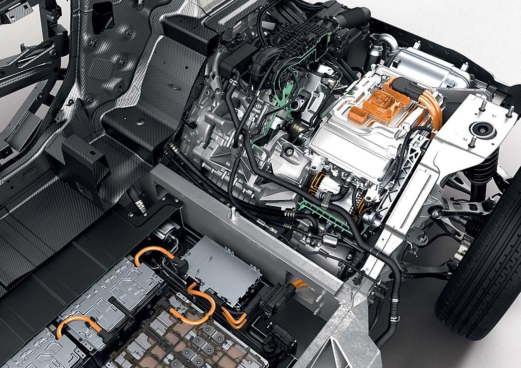 Обзор: Электромобиль BMW i3 где купить, цена, запас хода и мощность двигателя