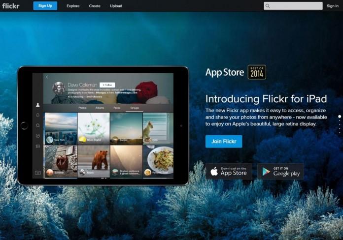 Самые популярные камеры по версии Flickr