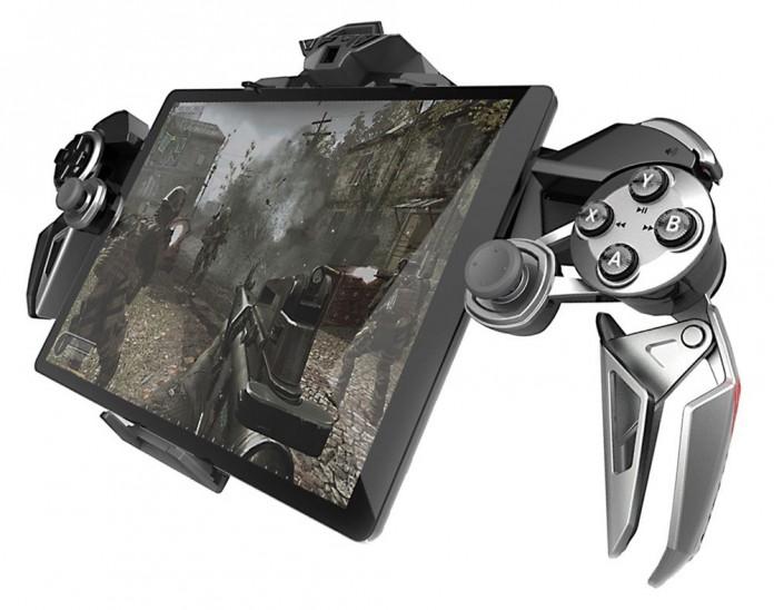 Mad Catz анонсировала модульный геймпад L.Y.N.X.