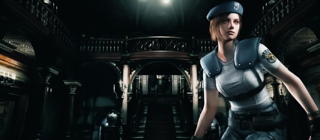 Второе рождение Resident Evil Remake