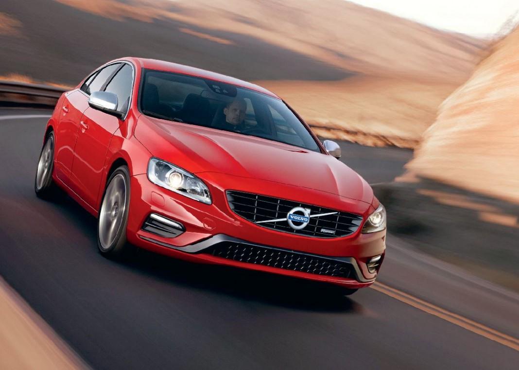 Volvo on Call: современная система помощи водителю
