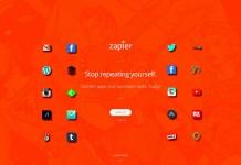 Сервис Zapier.com автоматизирует публикации в соцсетях