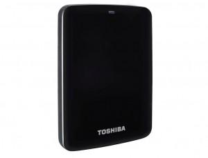 Toshiba Store.E Canvio