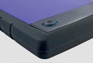 Transcend TS500GSJ25H3P 500GB StoreJet 25H3