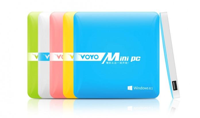 Voyo: яркий мини-ПК за $200