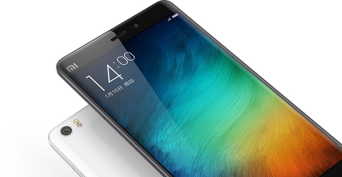 Xiaomi представит смартфон Mi5 на Windows 10