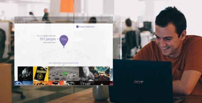 BitTorrent создает свой браузер