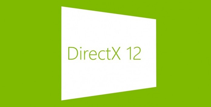 DirectX 12: первые подробности