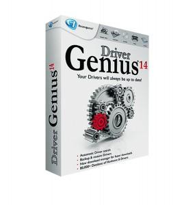 Avanquest Driver Genius 14