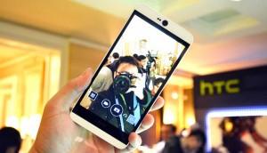 HTC Desire 826 получит 13-мегапиксельную фронтальную камеру