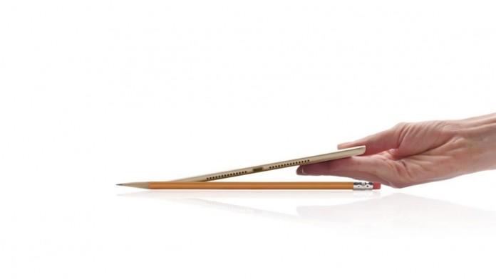 Apple разрабатывает планшет iPad Pro с поддержкой стилуса