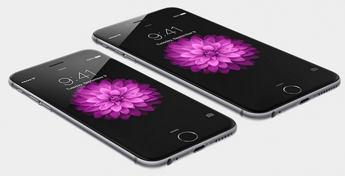 Новые процессоры A9 для Apple будет производить Samsung