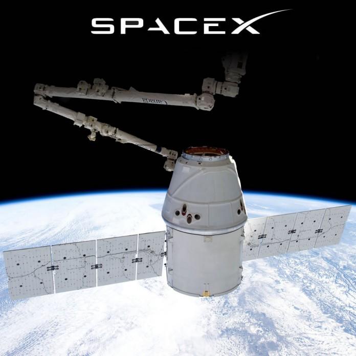 Google может профинансировать проект космического Интернета Илона Маска