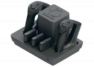 Sixense Stem Systems