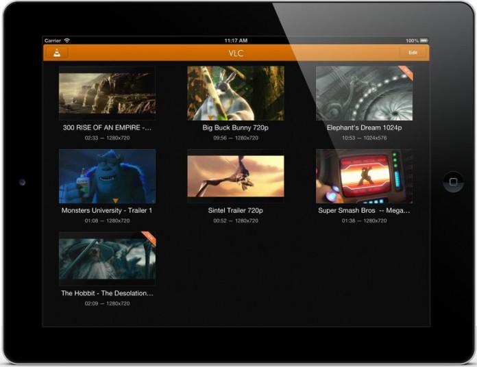 VLC вернется на платформу iOS