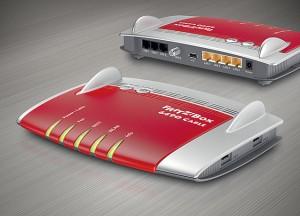 AVM FritzBox 6490