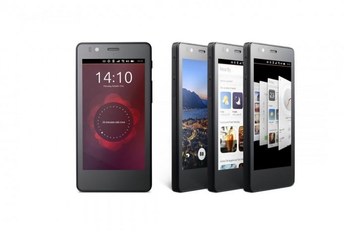 Смартфон BQ Aquaris E 4.5 с Ubuntu скоро появится в продаже